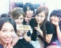"Blog update: ""Riho-chan(*^^*)"""