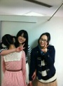 "Blog update: ""Reunion(*^^*) 人(゜o ゜)"""