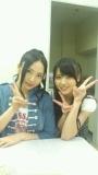 """Blog update: """"Momochi vs. Maimi &Mai"""""""