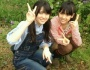"Blog update: ""Yajima became small~(゜o゜)!!"""
