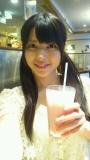 """Blog update: """"Pink drink(^з^)-"""""""