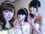 "Blog update: ""Mm~( ´艸`)"""