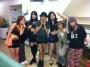 "Blog update: ""Tokyo closing day(´・ω・`)"""