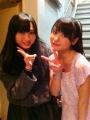 "Blog update: ""Tokyo closing day!!(´ω`)"""