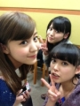"Blog update: ""First handshake event of the year in Sendai(^-^) 人(^-^)"""