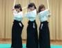 "Blog update: ""Nori nori, maki maki~(´∀`)"""