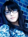 "Maimi is May's ""Bijo Megane"""