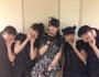 "Blog update: ""Yokosuka performancesヾ(^▽^)ノ"""