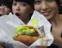 """Blog update: """"Event final day in Harajuku(^^)"""""""