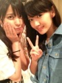 Maimi Sightings for July 21st: Airi, Ikuta