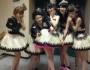 "Blog update: ""We've finally arrived at Nippon Budoukan!!(/_・、)"""