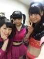 """Blog update: """"Okayama→Osaka(*^.^*)"""""""