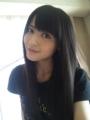 "Blog update: ""Gifu→Tokyo→Hehehe(* ´ω`)"""