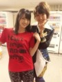 "Blog update: ""My precious friends(= ´∀`)人( ´∀`=)"""