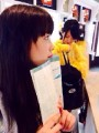 "Blog update: ""Shopping(=´∀`)人(´∀`=) Maimi"""
