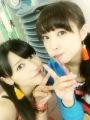 "Blog update: ""Announcement~(=´∀`)人( ´∀`=)"""