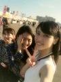 "Blog update: ""Hehehe♪( ´ε`)"""