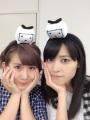 "Blog update: ""Nico Nico Chou Kaigi2015!"""
