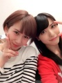 "Blog update: ""May~♪( ´θ`)ノ"""