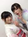 """Blog update: """"JoshiRakugo!"""""""
