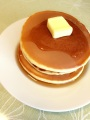 """Blog update: """"Pancakes"""""""